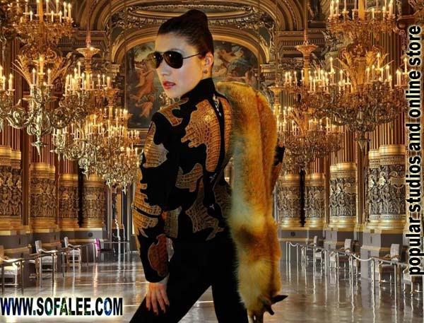 Шикарная модная куртка-жакет из кожи натурального крокодила со стразами сваровски.Кожа крокодила.Ladies jacket of crocodile with crystals.