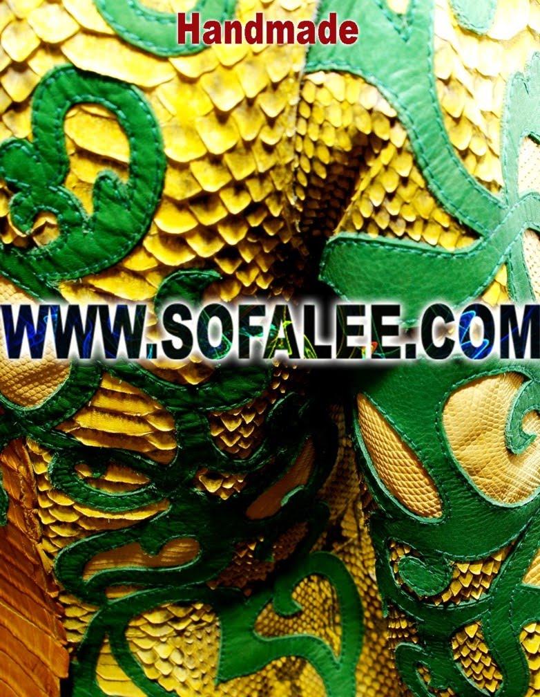 кожаная куртка из питона крокодила игуаны 3