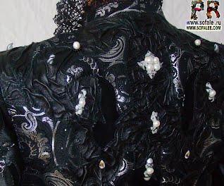 детально куртка кожаная женская эксклюзивная