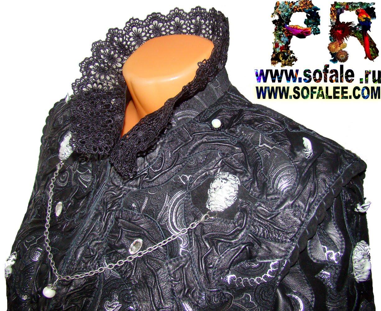 куртка черная женская короткая, с кружевами. Москва. интернет магазин и ателье.