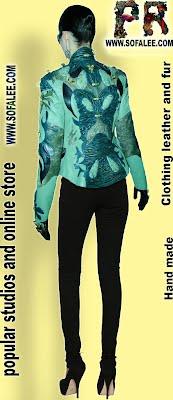 """ателье """"PR"""" пошив курток из натуральных кож."""