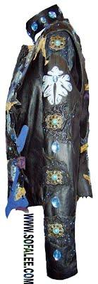 Ателье по пошиву одежды из кожи