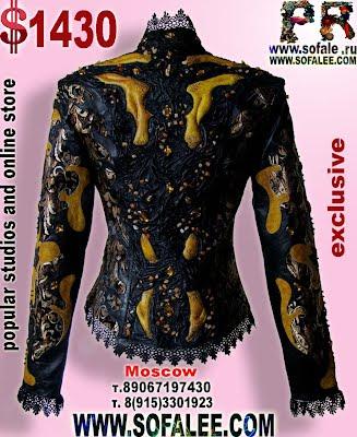 Интернет-магазин одежды из кожи фото 22