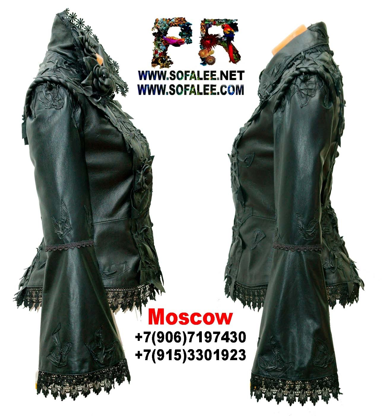 womens leather jacket 6
