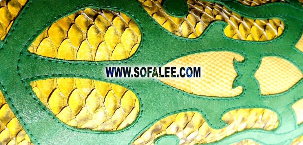 кожаная куртка из питона крокодила игуаны 12