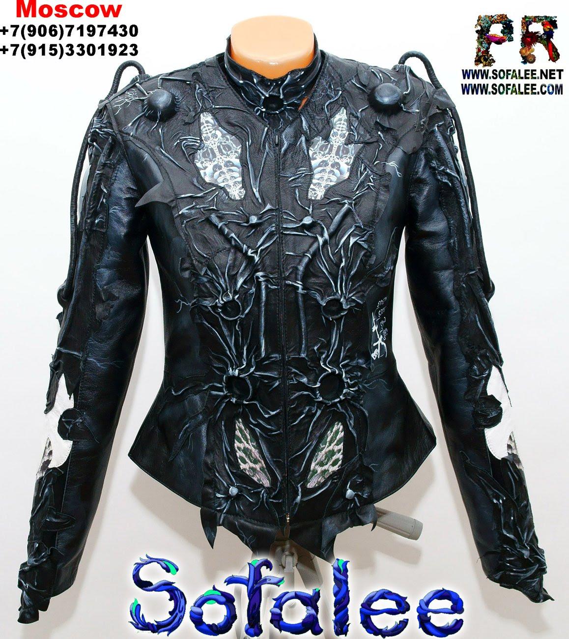 лучшая кожаная куртка в мире 01