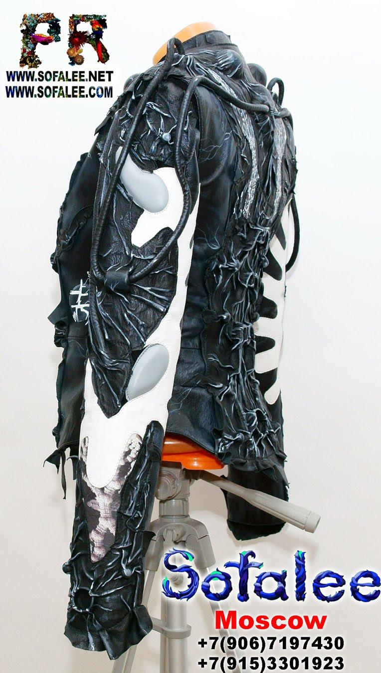лучшая кожаная куртка в мире 2