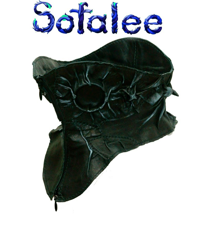 киберпанк черно белая кожаная куртка 000001