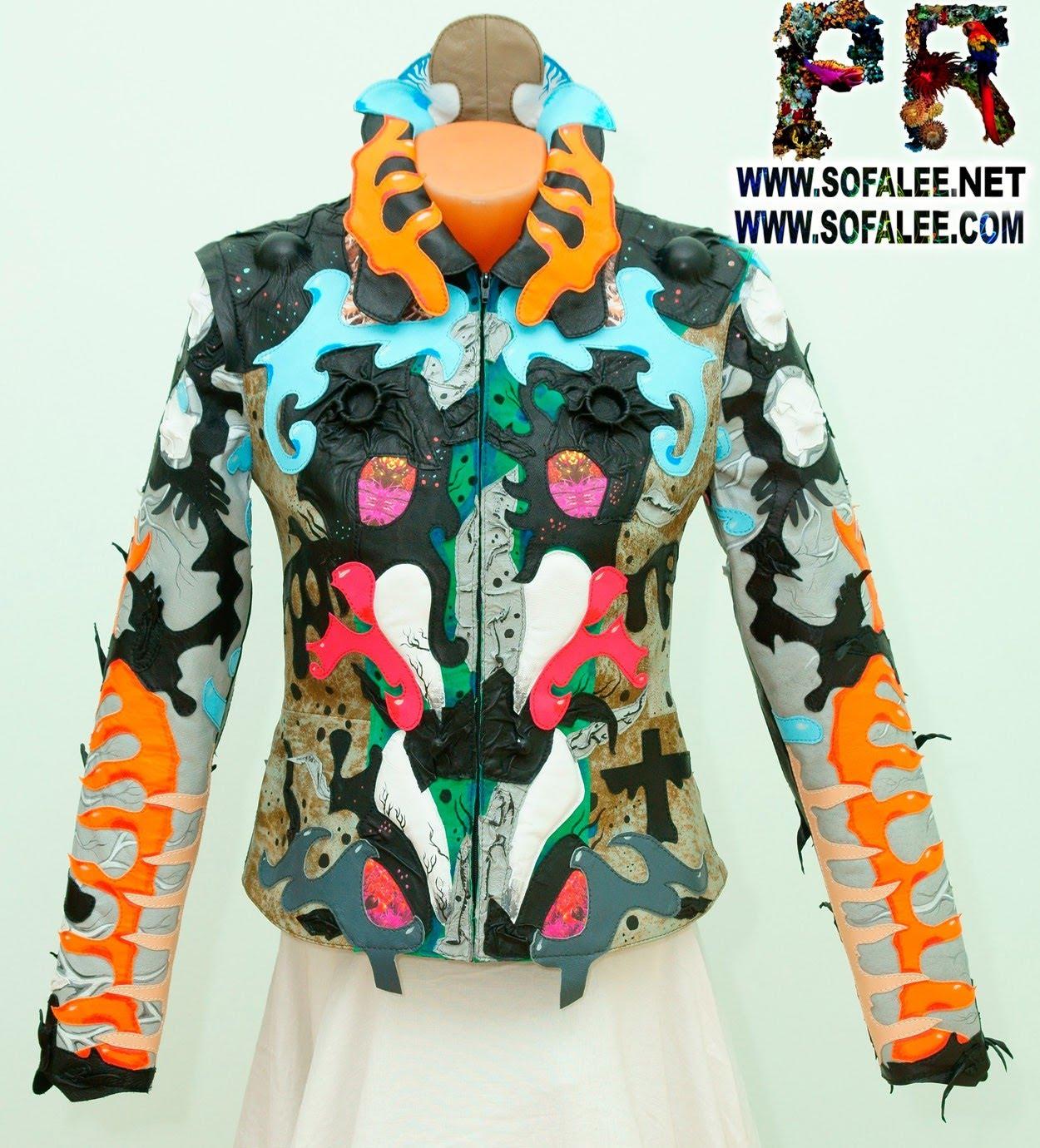exclusive jacket 0