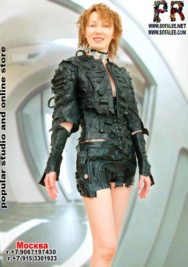bolero corset braselets