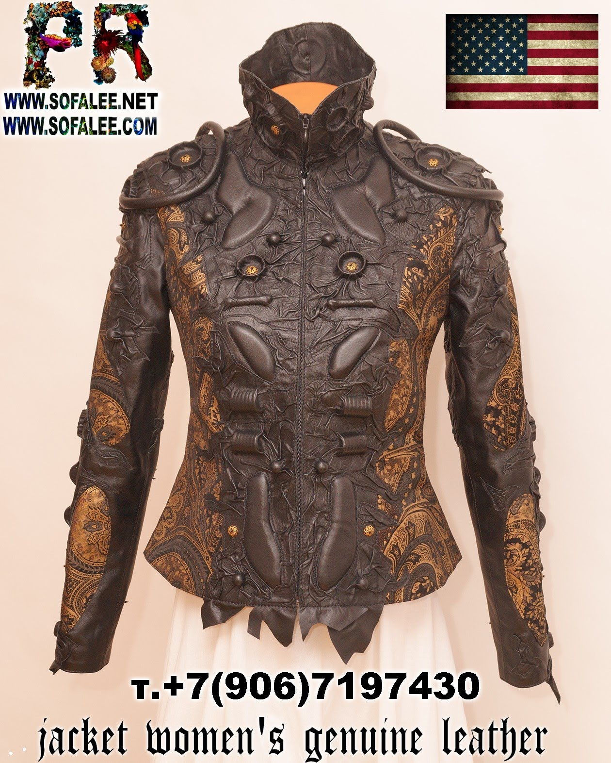 exclusive leather jackets 00011