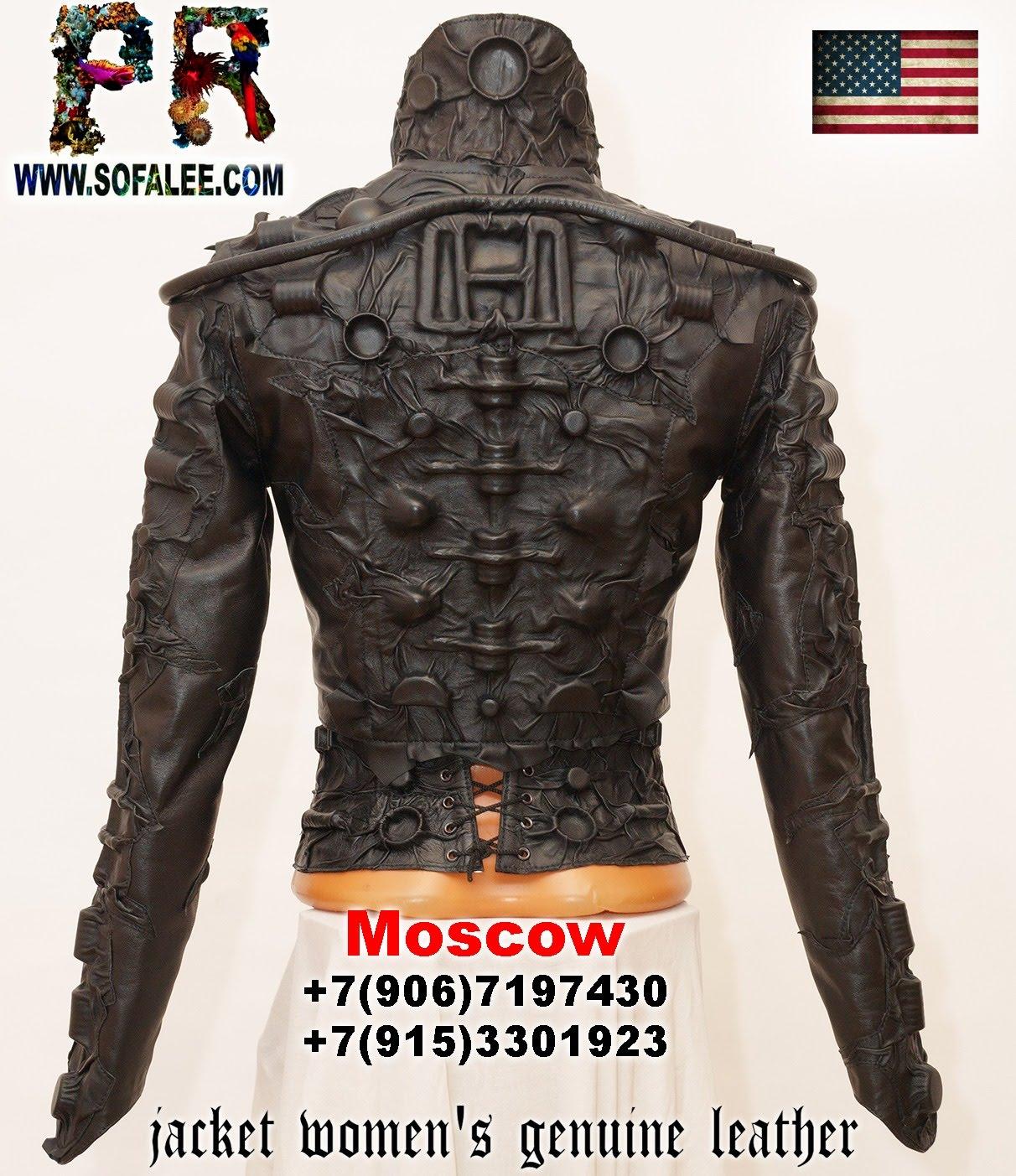 black women's genuine leather bolero corset collar 000